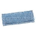 Wischmop Meiko Microfasermopp meliert 50 cm blau