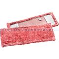 Wischmop Mopptex Microfasermop Premium 40 cm rot