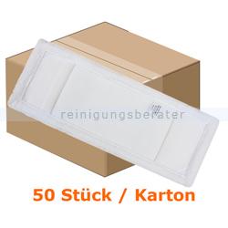 Wischmop Mopptex Microfasermop PREMIUM Ultra 50 cm Karton