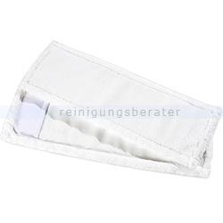 Wischmop Mopptex Microfasermop PROFESSIONAL weiß 50 cm