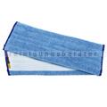 Wischmop Mopptex Mikrofaser Klettmopp SPEED blau 30 cm