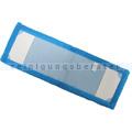 Wischmop Mopptex Mikrofasermop Premium Blau 50 cm