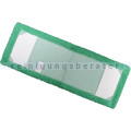 Wischmop Mopptex Mikrofasermop Premium Grün 50 cm