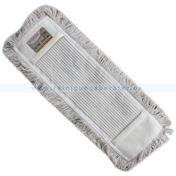 wischmop numatic nutex universal aus baumwolle 50 cm. Black Bedroom Furniture Sets. Home Design Ideas