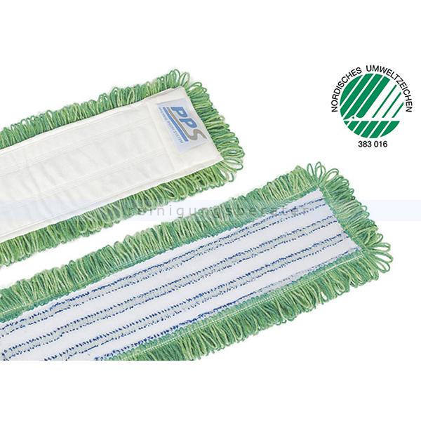 Wischmop PPSC Pfennig Mikrofasermopp Micro TEC 40 cm Top Qualität mit Nordic Swan Umwelt-Zertifizierung 2700531