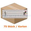 Wischmop Sprintus Premium Micro 40 cm mit Ihrem Firmenlogo