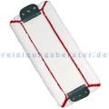 Wischmop Unger Microfasermop SmartColor Spill Mop 1 L, rot