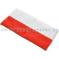Wischmop Vermop Twixter Red Baumwollmop 40 cm