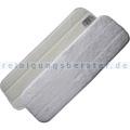 Wischmop weiß für Trockenreinigung 60 x 13 cm VELCRO