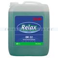 Wischpflege Buzil DR22 Relax Duftwischpflege 10 L