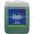 Wischpflege Buzil DS22 Style Duftwischpflege 10 L