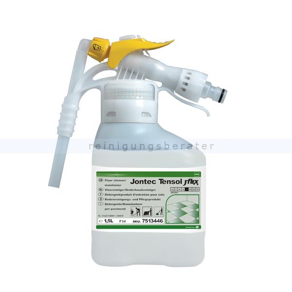 Wischpflege Diversey Taski J Flex Jontec Tensol F3d 1 5 L