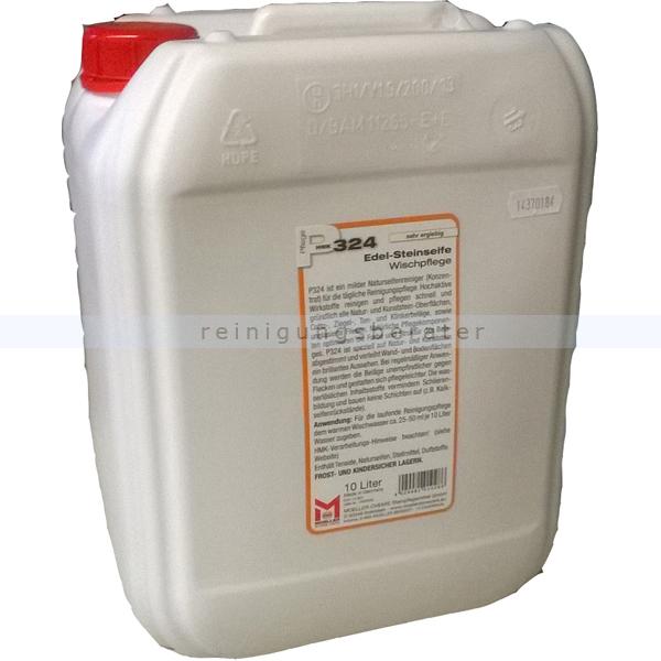 Wischpflege M 246 Ller Chemie Edel Steinseife P324 10 L
