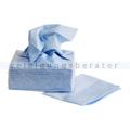 Wischtuch Fripa Vliestuch blau 30 x 38 cm, 44 Stück im Pack