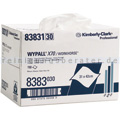 Wischtuch Kimberly Clark WYPALL X70 BRAG Box Weiß