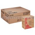 Wischtuch Kimberly Clark WYPALL X70 Zupfbox Blau