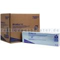 Wischtuch Kimberly Clark WYPALL X80 Interfold Blau