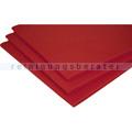 Wischtuch Meiko Die Softigen rot 35x40cm