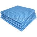 Wischtuch Meiko Universaltuch III blau 35x40 cm