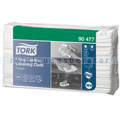 Wischtuch SCA Tork Long-Lasting Cleaning Cloth 100 Stück