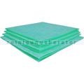 Wischtuch Sito Vliestuch Allzweckvlies grün 38 x 38 cm