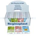 Wundpflaster Reinex 20 Strips pro Pack