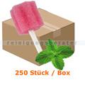 Zahnpflege Ampri Mundpflegestäbchen Minze 250 Stück