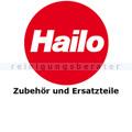 Zubehör für Leitern Hailo 4er SET Ersatzfüße zu 8727-250