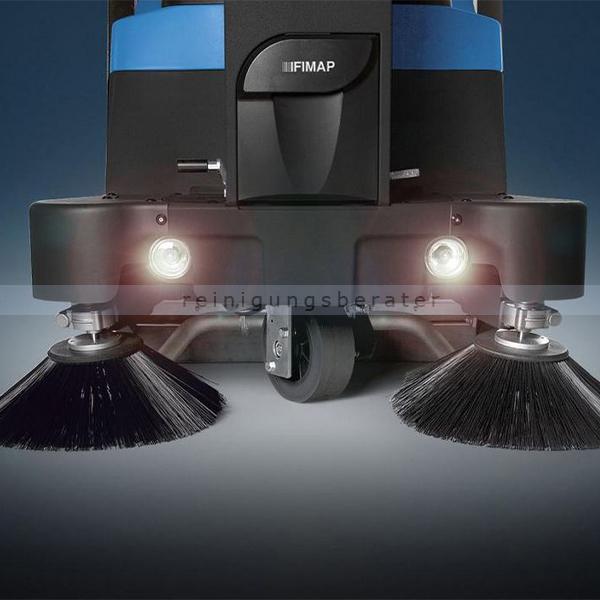 Fimap Scheinwerfer Scheinwerfer Kit 221995