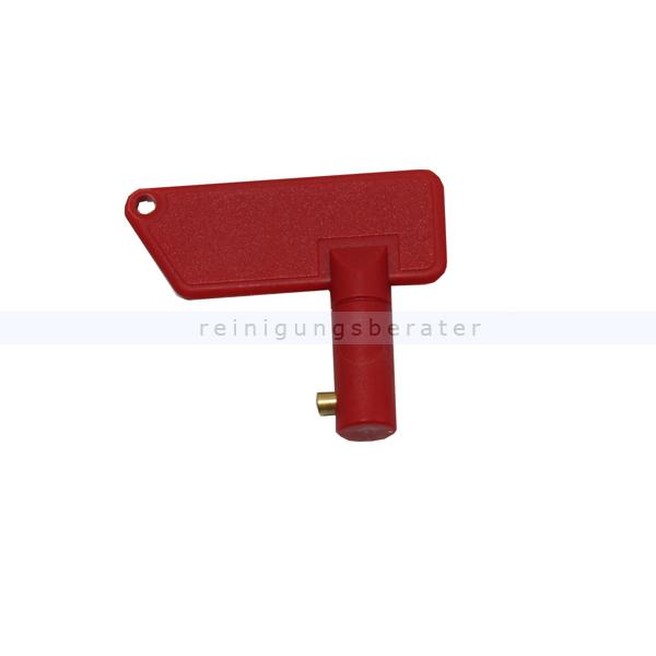 Numatic Zubehör Hauptschalter Schlüssel für TTB 4045 Hauptschalter Schlüssel für die TTB 4045 206813