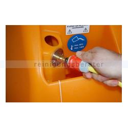 Zubehör Scheuersaugmaschinen TASKI swingo 2100micro AquaStop Wasserüberlaufschutz 7523413